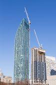 Modern Condominium's In Toronto