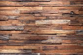 picture of carpenter  - timber wood panel plank wall texture background - JPG