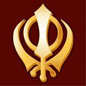 Sikh Symbol
