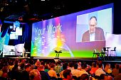 Jack Dangermond: Vision For Gis And Status Of Esri