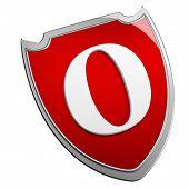 Shield O