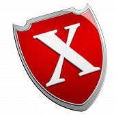 Shield X