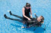 Women Divers