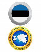 Button As A Symbol Estonia