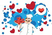 Chef in Love