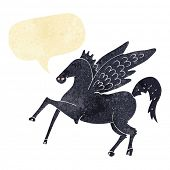 picture of unicorn  - cartoon unicorn - JPG