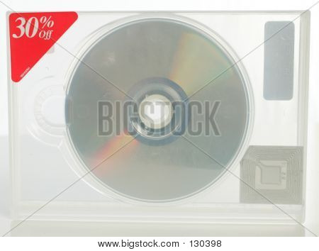 Dvd 30% Off poster
