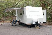 Trailer Camper 1