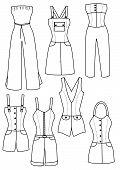 Clothes Women