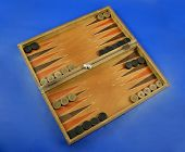 Backgammon..(1)