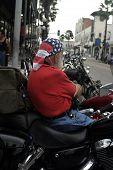 Biker Patriot