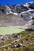 Locce Lake, Italy