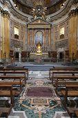 Rome - Chiesa Del Gesu