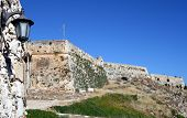 Fortetza Castle