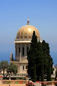 Shrine of the Bab, Israel