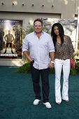 LOS ANGELES, CA - JULY 06:  Gary Valentine at the premiere of 'The Zookeeper' at the Regency Village