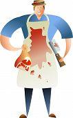 Butcher