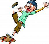 Skateboaed Slip