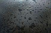 fundo em wenge molhado