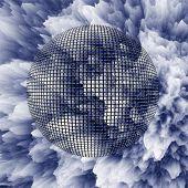 Iron Sphere.