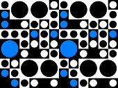 Sixties pattern