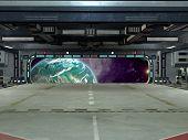 Starcarrier-inside
