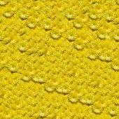 Chrysanthemum Seamless Composable Pattern