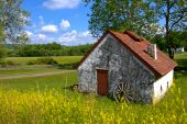 American Country Landscape