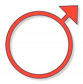 Masculine Sign