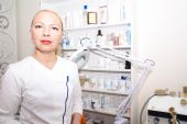 Professional Cosmetologist.