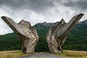 Sutjeska National Park, Bosnia And Herzegovina