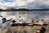 Lake St Clair Tasmania Australia