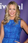 LAS VEGAS - APR 8:  Jessica St. Clair at the NBCUniversal Summer Press Day at Huntington Langham Hot
