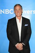 PASADENA - APR 8: Dr. Terry Dubrow at the NBC/Universal's 2014 Summer Press Day held at the Langham