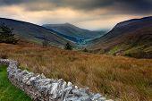 Glengesh Pass, Donegal, Ireland