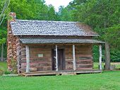Log Cabin Rustic
