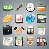Business Icons Set1.1