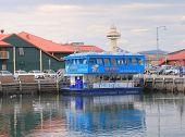 Seafood restaurant Hobart Australia