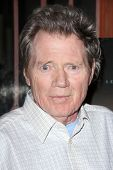 LOS ANGELES - SEP 16:  Michael Parks at the