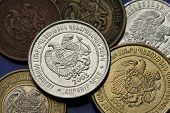 pic of armenia  - Coins of Armenia - JPG