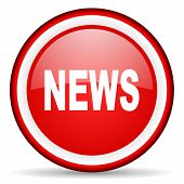 news web icon