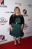 LOS ANGELES - SEP 27:  Carnie WIlson at the Hero Dog Awards at Beverly Hilton Hotel on September 27, 2014 in Beverly Hills, CA