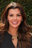 LOS ANGELES - SEP 28:  Ali Landry at the 3rd Annual Red CARpet Safety at Skirball Center on Septembe