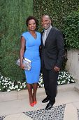 LOS ANGELES - SEP 28:  Viola Davis at the The Rape Foundation's Annual Brunch at Private Location on