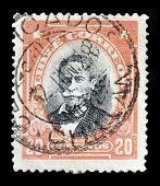 Chile 1911