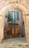 Tropea a small beautiful city in Calabria