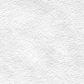 Vector White Watercolor Paper Texture