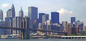 Skyline de Nova York 12