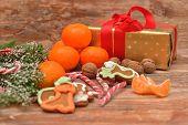 stock photo of sweetie  - Mandarines - JPG