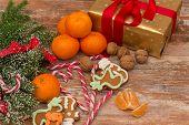 pic of sweetie  - Mandarines - JPG